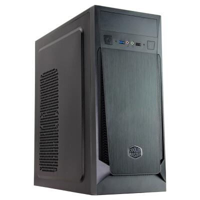 酷冷至尊(CoolerMaster)蒙面杀手 黑色 迷你机箱(支持ATX主板/USB3.0/支持SSD)酷冷至尊(CoolerMaster)蒙面杀手 黑色 迷你机箱(支持ATX主板/USB3.0/支