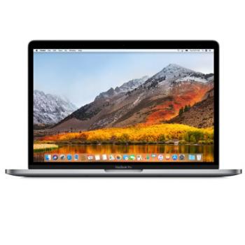 2017款Apple MacBook Pro 13.3万博手机版客户端下载 i5处理器 8GB内存 256GB万博体育手机版登陆 笔记本电脑 深空灰色 MPXT2CH/A