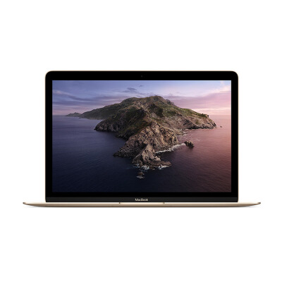 Apple 2019款 MacBook Air 13.3 Retina屏 八代i5 8G 128G SSD 金色 笔记本电脑 轻薄本 MVFM2CH/A