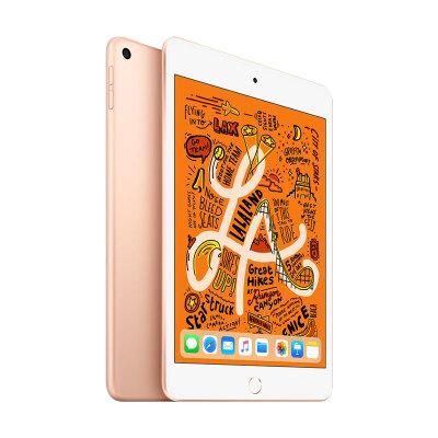 Apple iPad mini 5 2019年新款平板电脑 7.9竞博app下载链接(256G WLAN版/A12芯片/Retina显示屏/MUU52CH/A)黑/银/金