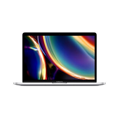 Apple 2020新款 MacBook Pro 13.3【带触控栏】十代i5 16G 1T 2.0GHz 银色 笔记本电脑 轻薄本 MWP82CH/A