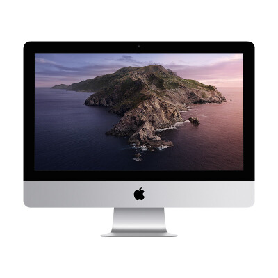 Apple iMac【2019年款】27竞博app下载链接一体机5K屏 Core i5 8G 1TB融合 RP570X显卡 一体式电脑主机MRQY2CH/A