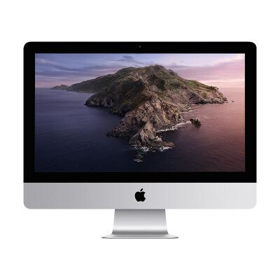 Apple iMac【2019年款】21.5竞博app下载链接一体机4K屏Core i5 8G1TB融合 RP560X显卡 一体式电脑主机MRT42CH/A