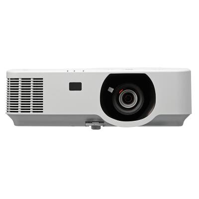 【免费上门安装】NEC NP-CF6600U 投影仪 投影机办公(超高清 5600流明 1.6倍大变焦 镜头位移)