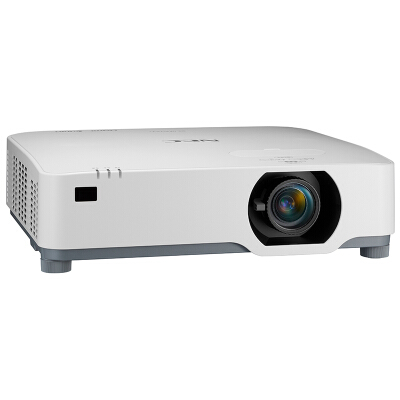 【免费上门安装】NEC NP-CG6400WL 液晶激光高端商务宽屏投影机 投影仪(4700流明 一级能效高色域认证)