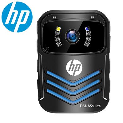 惠普(HP)DSJ-A5s Lite新万博bet_万博手机版客户端下载_万博体育手机版登陆1296P高清红外夜视微型便携式现场记录仪 64G版本