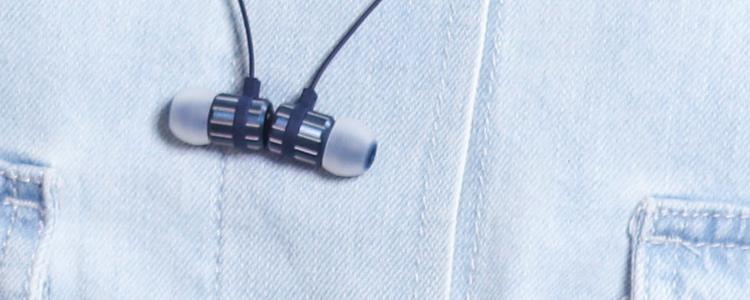 JBL T190BT 入耳式蓝牙新万博bet 无线新万博bet 手游新万博bet 运动新万博bet 带麦可通话 磁吸式设计