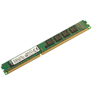 Kingston金士顿 4GB DDR3 1600台式机内存条