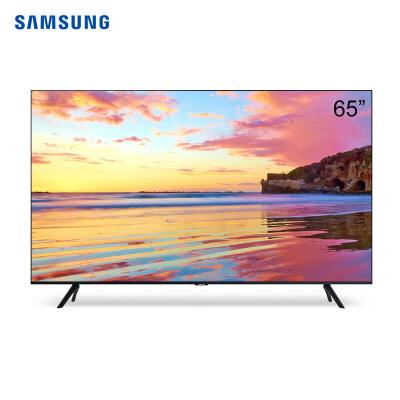 三星(SAMSUNG)UA65TU8000JXXZ 65万博手机版客户端下载HDR10+智能4K超高清电视 新品