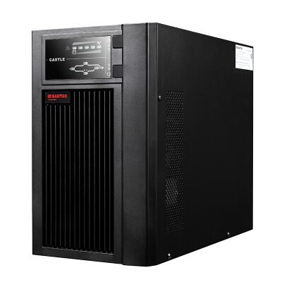 山特(SANTAK) 山特C2KS主机 ups不间断电源2000VA/1600W 长效机-单机